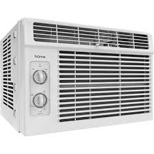 smallest window air conditioner reviews