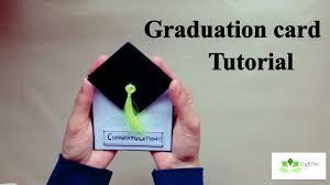 diy graduation card graduation card