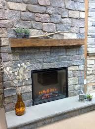 luxury cut stone fireplace surrounds