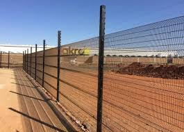 Razorwiresecurityfence Fence Verticalwire V Fold 358 Security Fence Has Many Advantages Such As Anti Climbing Security Fence Fencing For Sale Mesh Fencing