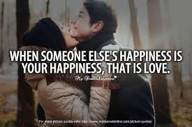 r tic quotes when someone else s happiness is your happiness