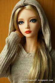 profile pictures new cute barbie doll