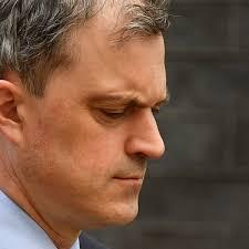 Boris Johnson sacked him, but Julian Smith is a hero to us, the ...
