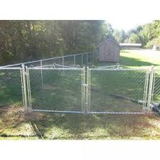 Chain Link Fence Gates Hoover Fence Co