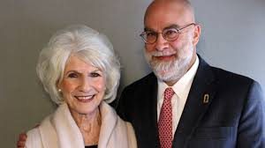 StoryCorps Local: Diane Rehm Reflects With Her Son On Childhood, Motherhood  And Career | WAMU