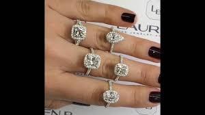 lauren b handmade enement rings