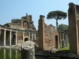 Villa Adriana « The Stones of Ancient Latium