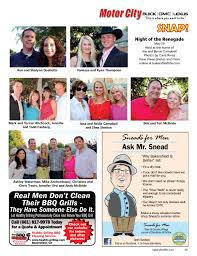 Bakersfield Life Magazine July 2012 by The Bakersfield Californian ...