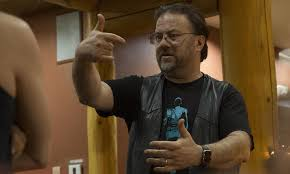 INTERVIEW: Director Adam Marcus on Yuletide Murder-Fest 'Secret ...