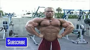 lee priest chest workout for 1998 mr
