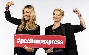 Pechino Express 8: concorrenti, cast ufficiale, anticipazioni ...