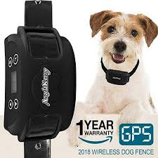 Best Wireless Invisible Electric Dog Fence List Reviews