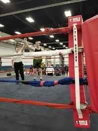 perce takes home boxing le