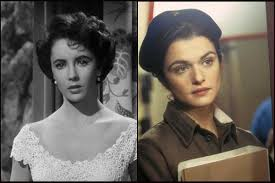 Rachel Weisz to play Elizabeth Taylor in biopic titled 'A Special  relationship