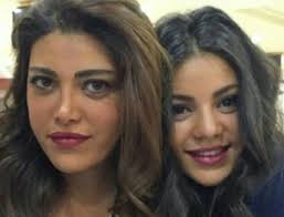 ريهام حجاج تظهر مع ابنتها للمرة الأولى بعد الانتقادات - مجلة هي