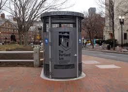 Cambridge to open city's first freestanding outdoor public toilet ...