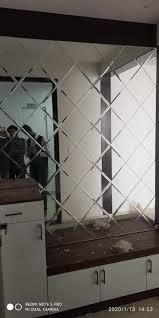 display mirror wall pesting at best