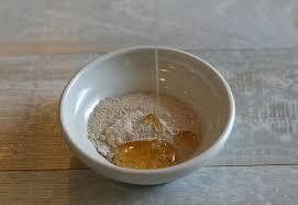 brown sugar exfoliating scrub