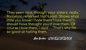 top quotes about your family hating you famous quotes