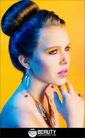 beauty photography photoshoot