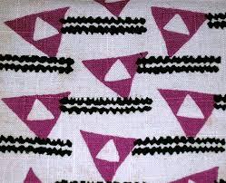 May Smith fabric, 1950s | Fabric, Print patterns, Art inspiration