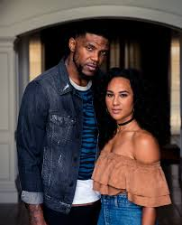 Inside Miami Heat's Udonis Haslem and Faith Rein's Closet - Coveteur