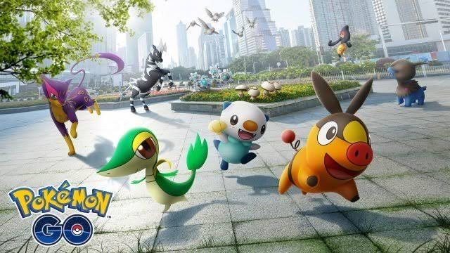 Image result for Pokémon Go Battle League Rolling Out Allowing Trainers To Battle""