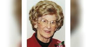 Esther Marie Johnson Obituary - Visitation & Funeral Information