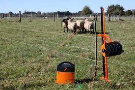 Ultimate Portable Electric Fence System Gallagher Smartfence Amazes