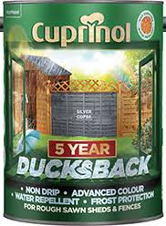 Cuprinol Less Mess Fence Care Cuprinol
