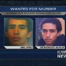 2 Wanted in Connection With Fresno Teen's Murder | KMPH