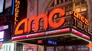 amc is offering a p like