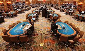 Hasil gambar untuk casino The Venetian Macau