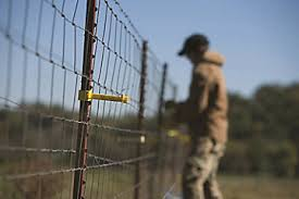 How Dangerous Is An Electric Fence Pauls Electric Service
