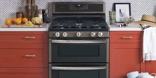 the best double oven ranges for 2020
