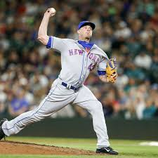 Mets trade Addison Reed to Red Sox for three relief prospects ...