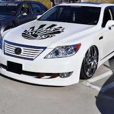 Lexus Decals