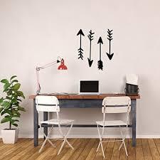 Arrow Home Decor Wall Decals Vinyl Decor Wall Decal Customvinyldecor Com