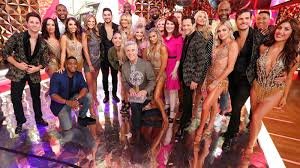 Dancing with the Stars 2019 Cast ...