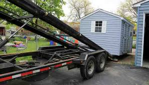 storage shed movers in greensboro nc