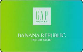 gift card gap outlet gap united