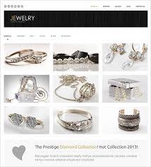 jewelry wordpress themes templates