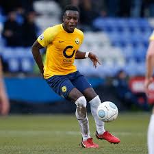 Torquay United's Aaron Barnes on transferring between Charlton Athletic and  Colchester United but staying on loan at the Gulls - Devon Live
