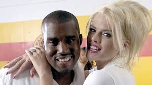 Anna Nicole Smith Was Friends With Kanye West Before She Died