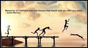 quotes about childhood memories com