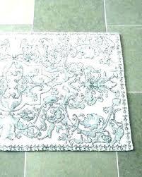 dark grey bath mats micro fiber fibre