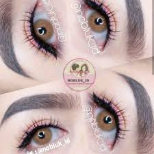 ADELE BROWN by Pretty Doll | Shopee Indonesia