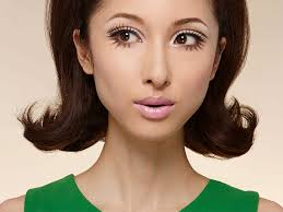 makeup from 1920s to 2000s shiseido s