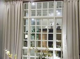 30 Faux Window Ideas Faux Window Fake Window Basement Windows