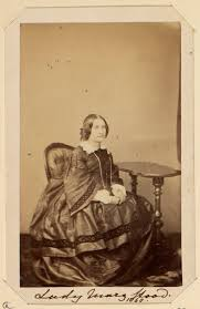 Unknown Person - Lady Mary Penelope Hill, later Lady Bridport ...